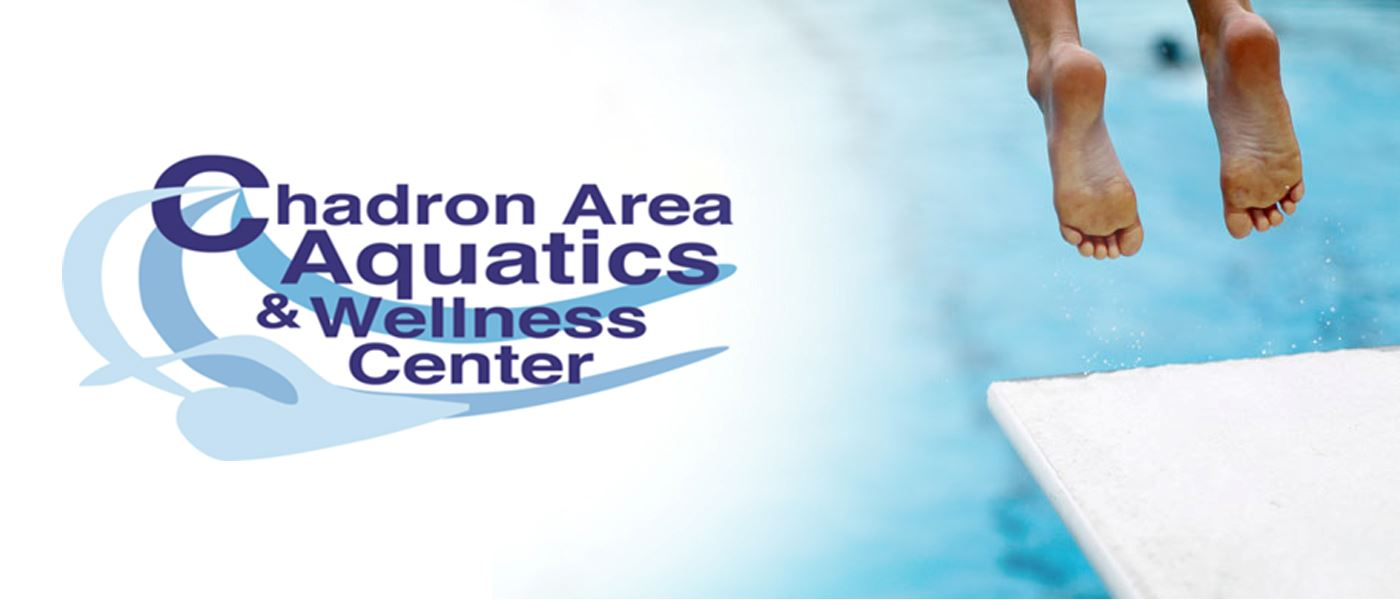 Aquatic Center Logo