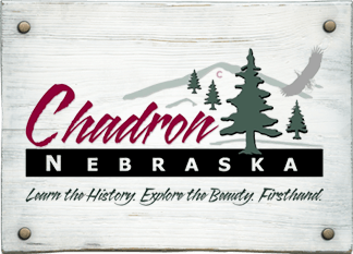 Chadron, Nebraska - Learn the History. Explore the Bounty. Firsthand