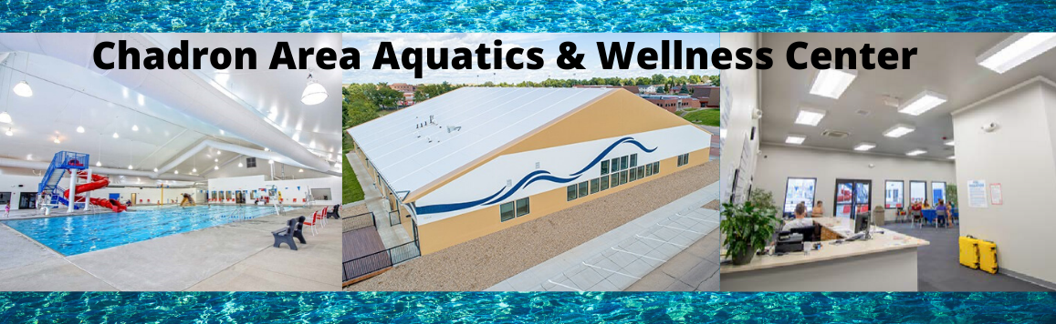 Chadron Area Aquatics and Wellness Center